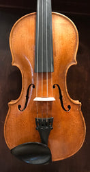 19th Century Germany Violin