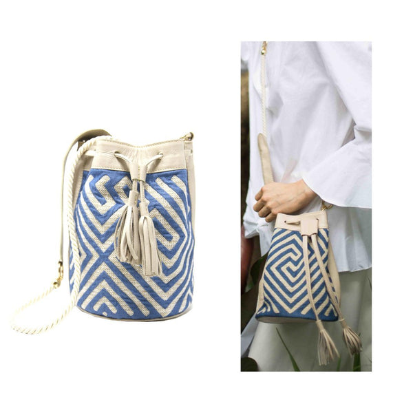 Fe Handbags - Tule Bag