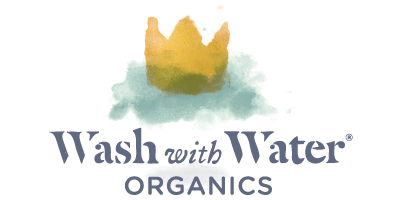 Wash With Water Organic
