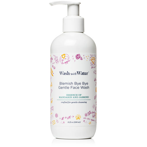 Blemish Bye Bye Gentle Face Wash