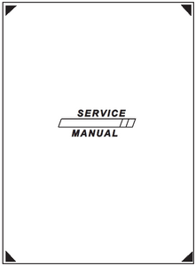 ADVENT HT2778 Service Manual