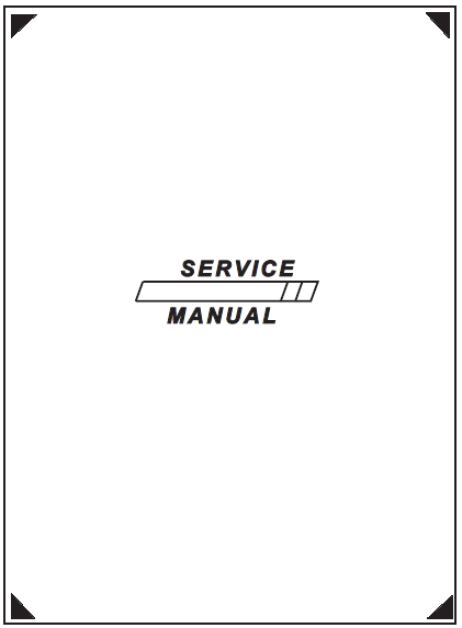 ADVENT HT3251 Service Manual