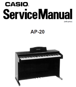Casio ctk-485 service manual download, schematics, eeprom, repair.