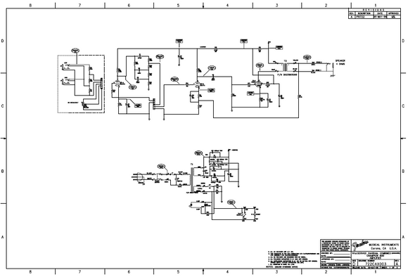FENDER  Champion 600 Schematics