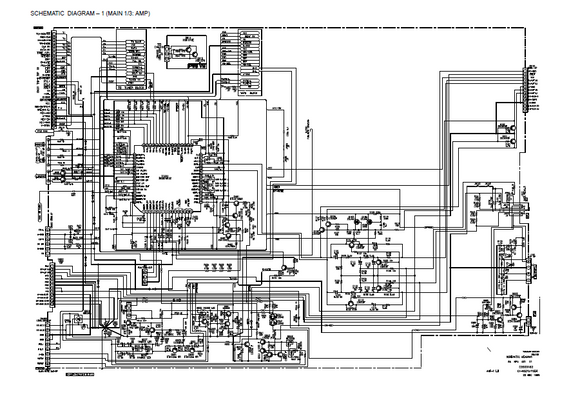 AIWA NSX-S70 Service Manual