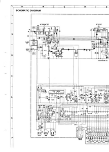 Harman Kardon TU911 Schematics