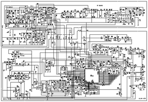 ALAN 456 Schematic
