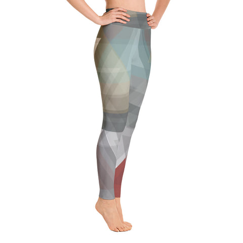 AKH Yoga Leggings