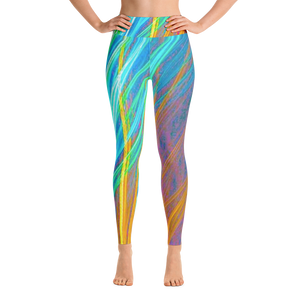 Beams Yoga Pant