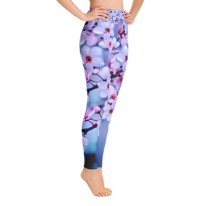 Awesome Blossom Yoga Pant
