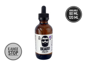 No. 51 by Beard Vape Co