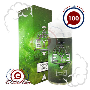 Tropical Halo by Angel Eye E Liquid