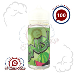 Sour Watermelon by CNDY E-Juice 100ml