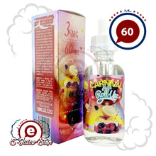 Berry Lemonade by Carnival Juice Roll Upz