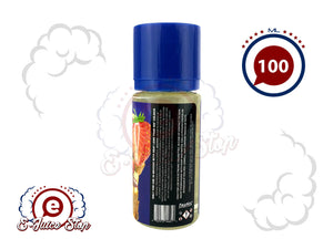 Strawberry Pound Cake By Famous Fair E-Liquid