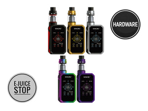 SMOK G-Priv 220W Touch Screen Starter