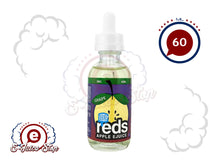 Iced Reds Apple by Reds Apple E-Juice