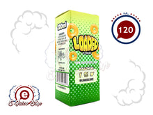Glazed Donut By Loaded E-Liquid