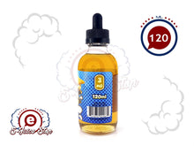 Smores By Loaded E-Liquid