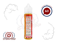 Cottontail Cream by Lost Art Liquids