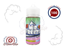 Strawberry Watermelon Frost by Mr. Freeze