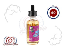 Bubblegum Candy by Pop Clouds E-Liquid