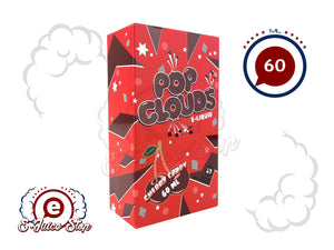 Cherry Candy by Pop Clouds E-Liquid