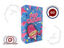 Cotton Candy by Pop Clouds E-Liquid