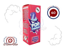Mixed Berries Pop by Pop Pushers