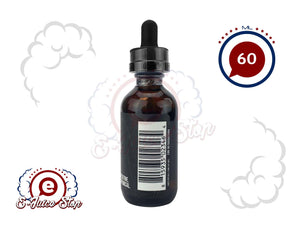 Mandingo By Ruthless E-Juice