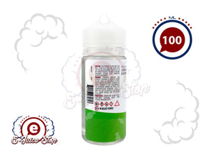 Green Candy by Simply Candy E-Liquid