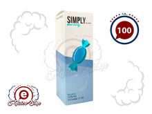 Blue Candy by Simply Candy E-Liquid
