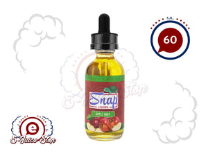 Apple Snap by Snap Liquids