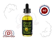 Green Apple Sour Beltz by TFC Elixir