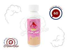 The Cupcake Man by Vaper Treats