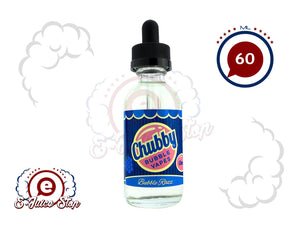 Bubble Razz by Chubby Bubble Vapes
