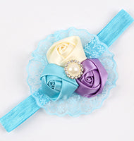 Baby Girls Hair Bows - Babies Are Beautiful Store