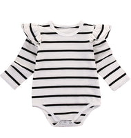 Unisex Baby Long Sleeve Cotton