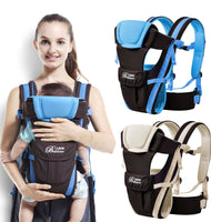 Front Facing multifunctional 0-30 months infant carrier bag