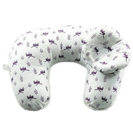 Infant Cuddle U-Shaped Breastfeeding Pillow Waist Cushion (2Pcs/Set )