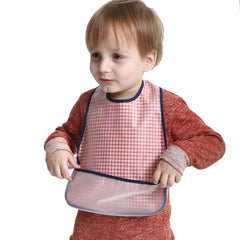Mother Nest Adjustable Waterproof Baby Bibs