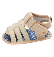 Unisex baby Soft Sole Sandals - Babies Are Beautiful Store