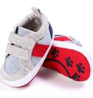 Boy/ Girl Newborn Soft Sole Shoe Sneakers - Babies Are Beautiful Store