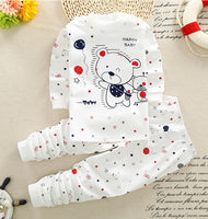 Baby cotton clothes/Pajamas sets