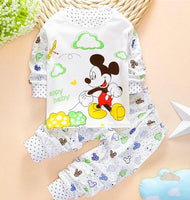 Baby cotton clothes/Pajamas sets - Babies Are Beautiful Store
