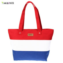 MOJOYCE Women Travel Summer Beach Big Shoulder Bag