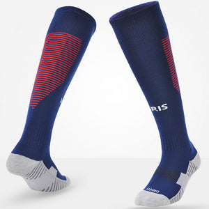 Absorb Sweat Deodorant Non-slip Athletic Socks