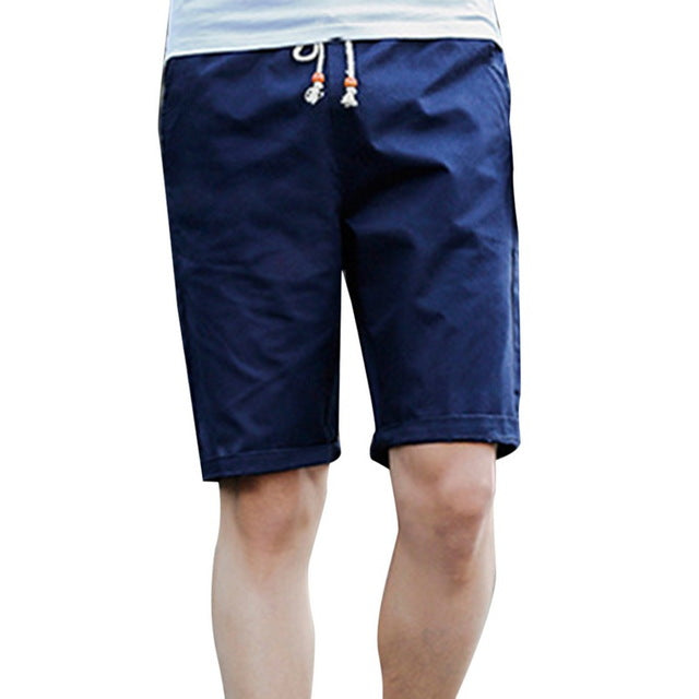 LAAMEI Casual Comfortable Breathable Shorts