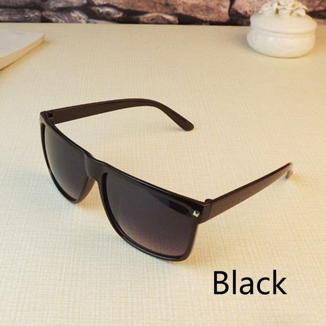 LUCKY LION Men Polarized Sunglasses