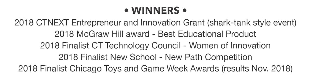 awards for stem by 3duxdesign